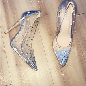 Shoes - ⭐️NEW ARRIVALS ⭐️. Damon girl stilettos ocposh30